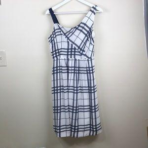 Anthropologie Dress Sz 8 MOULINETTE SOEURS